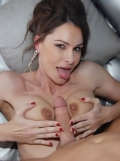 MILF Hunter Porn