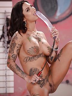 Tattoed Porn