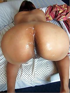 Creampie Porn