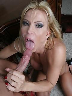 Horny Porn
