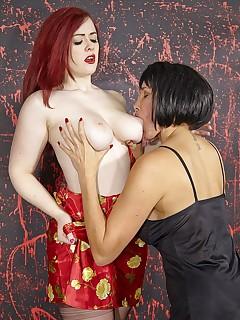 Lesbian Porn